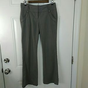 Candies Gray four pockets trousers